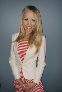 Aimee Cooper